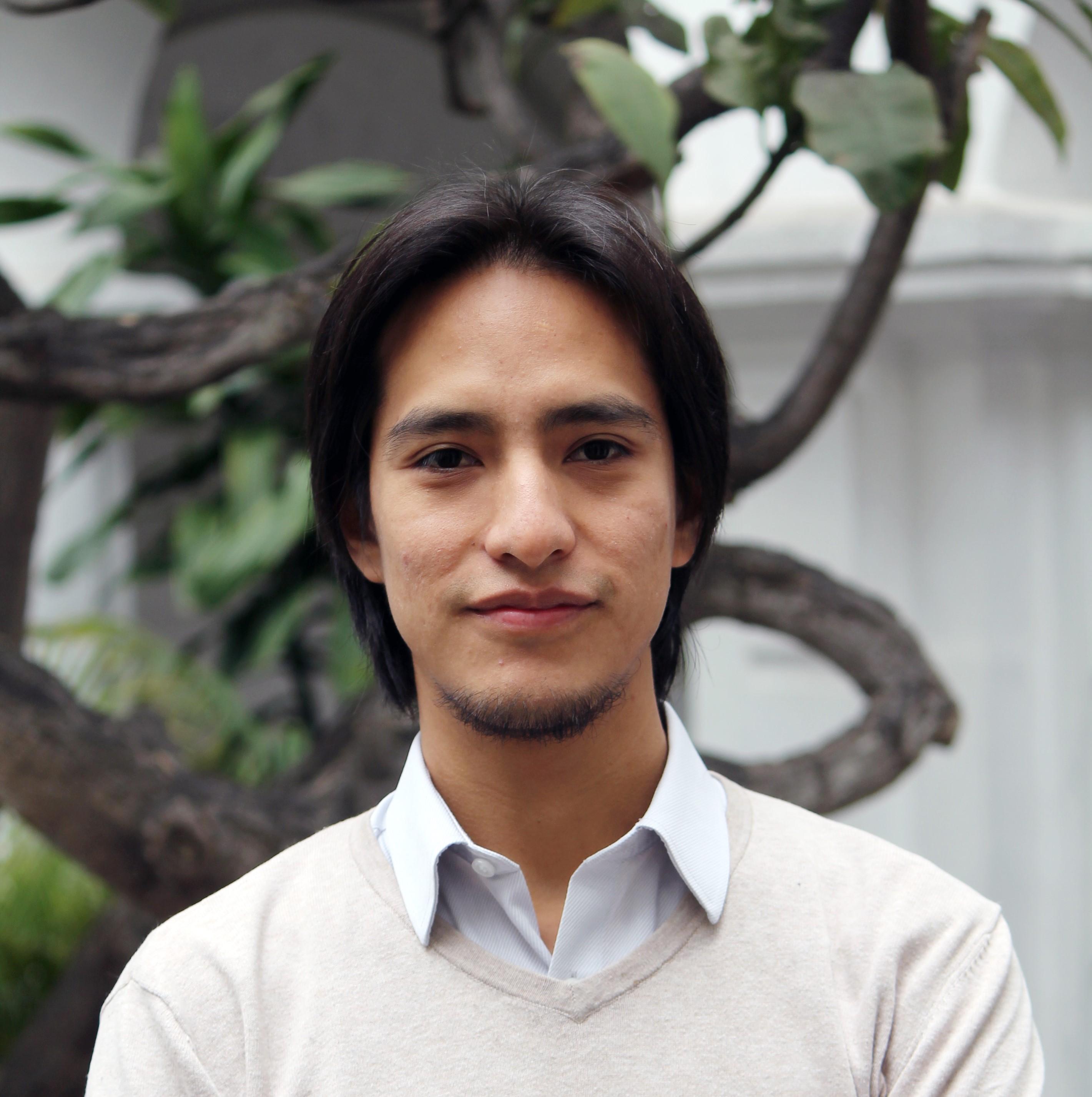 Eduardo Vargas Sánchez